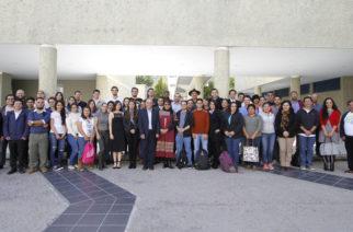 Concluye seminario de investigación del Doctorado en Ciencias Biológicas de la UAA