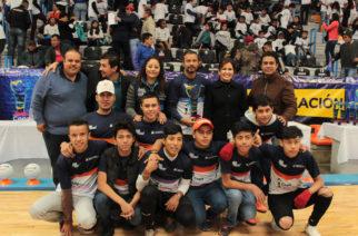"""Concluye la """"Copa Aguascalientes, el Corazón de México"""" con ceremonia de premiación"""