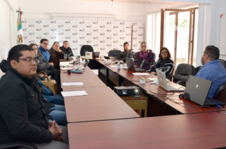 Se reúne IEE – UNAM para generar bases de trabajos de auditoría del PREP