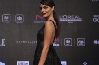 Ximena Navarrete habla sobre polémica con Lupita Jones y Miss Universo