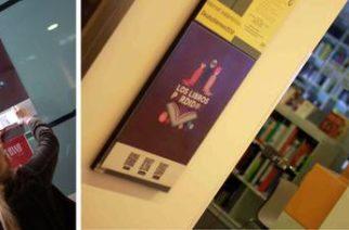 Crean app para que adolescentes y jóvenes redescubran la biblioteca