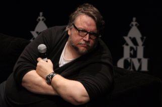Filme de Del Toro encabeza nominados a Premios Critic's Choice
