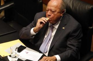 Romero Deschamps, relecto por otros 6 años al frente del Sindicato de Petroleros