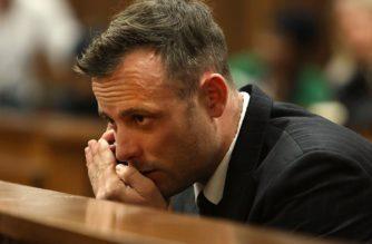 Pistorius sufre magulladuras en una pelea en prisión