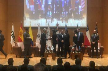 El Programa Reincidencia Cero obtiene segundo lugar en seminario internacional