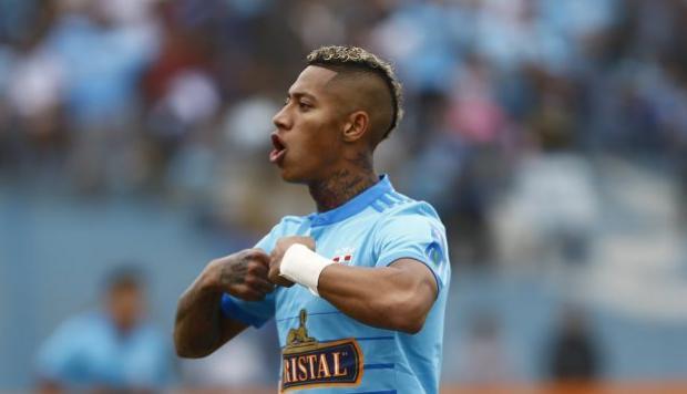 En Perú ven cerca de Necaxa a delantero del Sporting Cristal