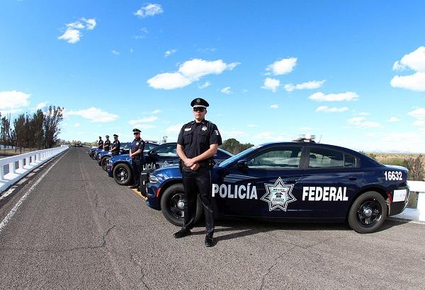 La Policía Federal ya prepara el operativo navideño en Aguascalientes