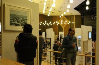 7 de diciembre realizarán la XVII subasta de arte de casa Terán