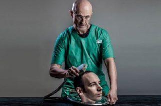 Diseñador promete vida eterna mediante trasplantes de cabeza