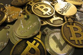 Australia planea lanzar su criptomoneda respaldada en oro