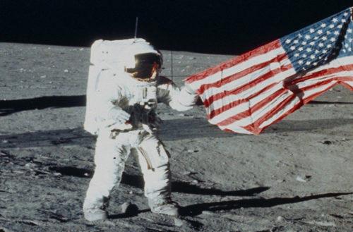 Razones por las que el hombre ya no ha viajado a la luna
