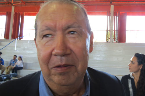 Designan a delegado del CEN del PRI en Aguascalientes