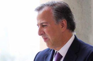 Meade no es el futuro de México: Anton