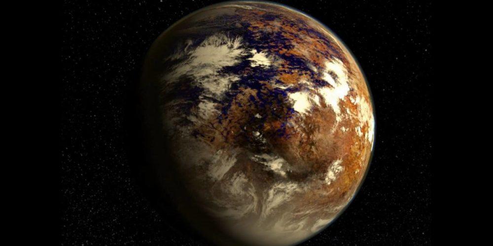 Confirman descubrimiento de planeta similar a la Tierra