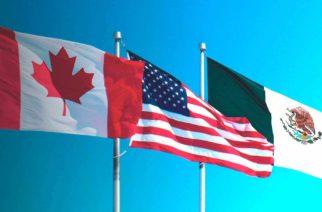 Presionan en EU para mantener a Canadá en TLCAN