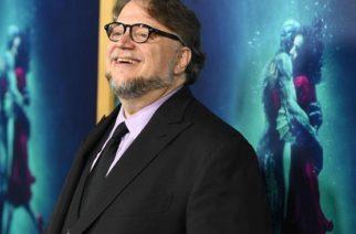 Guillermo del Toro gana premio BAFTA como Mejor Director