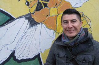 Balam Rodrigo gana premio Bellas Artes de Poesía Aguascalientes 2018