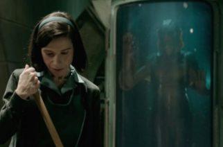 "Demandan formalmente a Guillermo del Toro por plagio por ""La Forma del Agua"""
