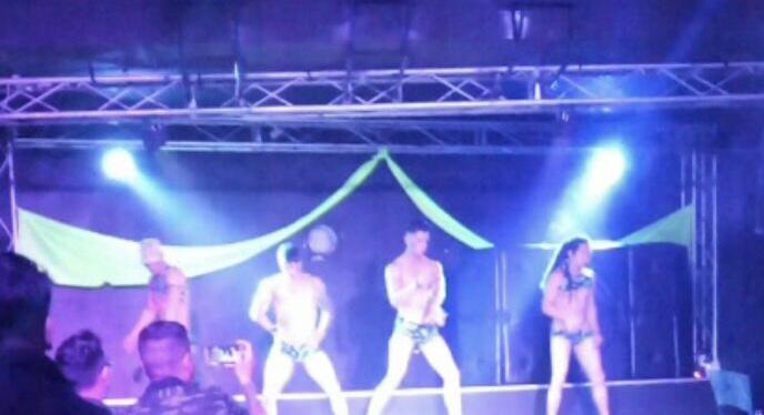 Por faltas a la moral y a las buenas costumbres cierran antro gay en Aguascalientes