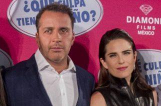Televisa rompe relaciones con el cineasta Gustavo Loza por abusar sexualmente de Karla Souza