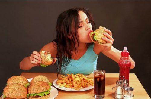 Comer de todo y no engordar, ya es posible