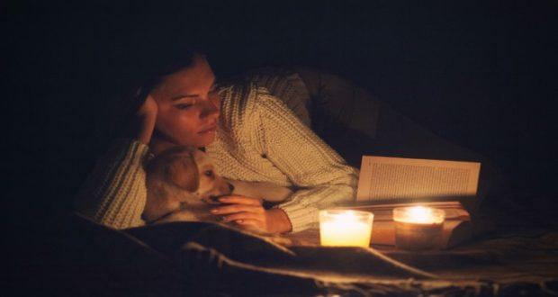 Pasar mucho tiempo en habitaciones de luz tenue, puede dañar nuestra capacidad de aprender y recordar