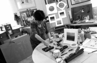 """Llega a Ags la exposición """"Reconstrucciones de la percepción"""" de Simi Hamano y Terumi Moriyama"""