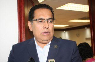 Reconoce Alaniz déficit en salud para presupuesto del 2020 en Aguascalientes