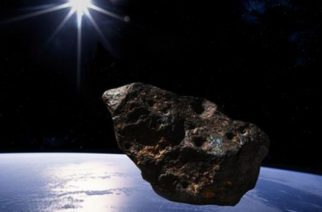 Asteroide pasará cerca de la Tierra, pero no ocasionará daños