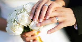 Menos matrimonios; más parejas en unión libre