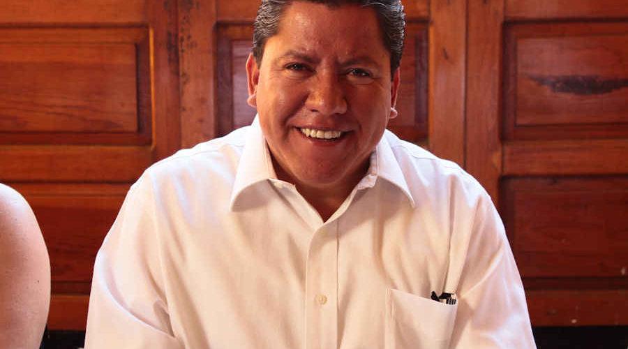 No se repetirán asambleas informativas de MORENA en Aguascalientes: Monreal