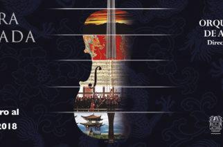 ¡Viernes Cultural ! ICA invita al cuarto concierto de la primera temporada de la OSA