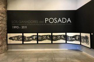 """ICA invita a la exposición del Concurso Nacional de Grabado  """"Los ganadores de Posada"""""""