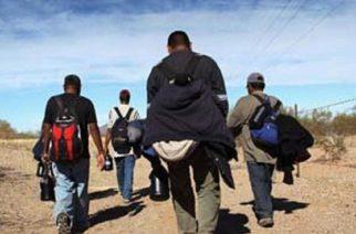 Más de 100 mil migrantes serían repatriados a la frontera de México: WOLA