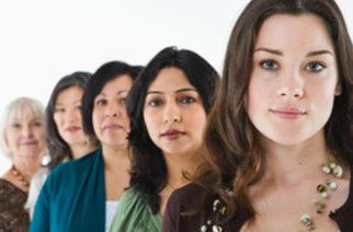 Mujeres Valientes