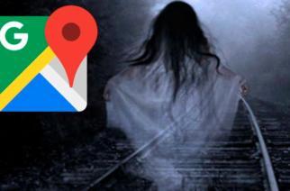 Aparece niña misteriosa en google maps y usuarios lo hacen viral