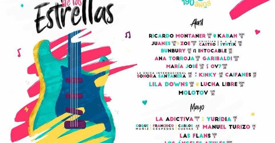 Organización y presentación de artistas en el Teatro del Pueblo costará 29 mdp: Paquín