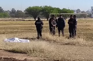 Identifican a la joven asesinada esta mañana en Aguascalientes