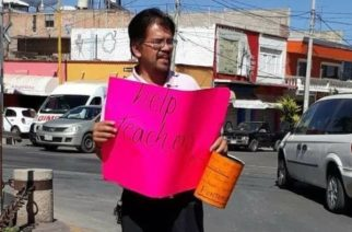 Decisión de 'teachers' salir a botear en Aguascalientes: MOS