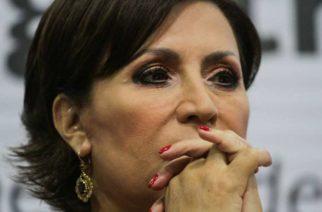 Rosario, la secretaria tóxica