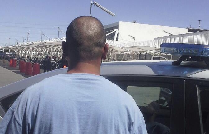 Detienen en Aguascalientes a Daniel Ignacio por abandonar a su familia en Jalisco