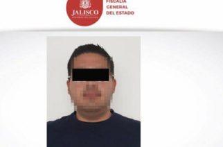 Detienen al director de la Policía Municipal de La Chona por desaparición forzada