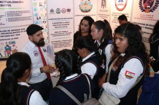 Aguascalientes segundo lugar nacional en ingreso a educación superior