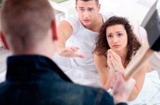 Infidelidad física o emocional: ¿Cuál es peor?