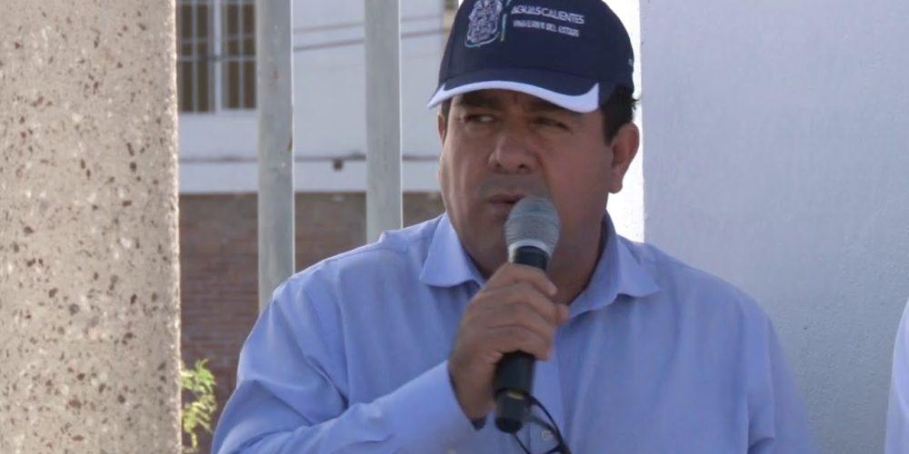 Ya me los ejecuté y me los chingué: Manuel Ortiz director del INAGUA en Ags.