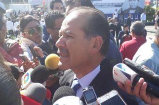 No habrá ataques contra hijo de Carlos Lozano: Orozco