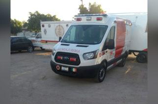 Crisis por falta de ambulancias en León, Guanajuato