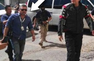 Asesinan a comandante que encabezó detención de ex gobernador de Tamaulipas