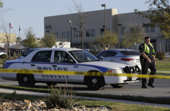 Estalla paquete bomba en FedEx de Texas; un herido