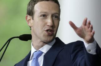 Llama Parlamento británico a Mark Zuckerberg a comparecer por Cambridge Analytica